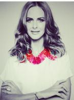 Trinny Woodall, Swedish Magazine 2012